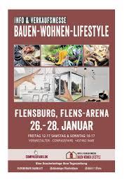Flensburg 2018 Bauen Wohnen Lifestyle Messe By Compassfairs