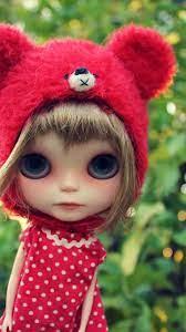 Cute Doll - 1440x2560 Wallpaper - teahub.io