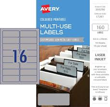 30 Labels Per Page Template Avery 10 Labels Per Sheet Template Kalei Document Template Examples