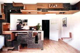 small apartment furniture solutions. Furniture Solutions For Small Spaces Cloud Collective Creates A Fun Design . Apartment L