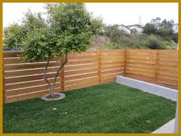 horizontal fence styles. Fence Styles Wood Horizontal Inspiring Designs Outdoor Waco Great Modern Image For U