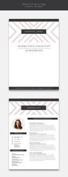 Cool Resume Templates For Mac Adorable CV Design CV Template Resume Template Curriculum Vitae Creative
