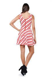 Candy Cane Dress Tipsy Elves