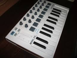 Обзор от покупателя на Клавиатура MIDI <b>Arturia</b> MiniLab mkII ...