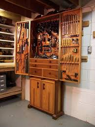 25 best ideas about tool cabinets on