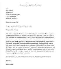 36 Free Download Job Application Cover Letter Example Australia