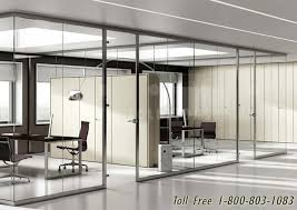 glass wall office. Glass-demountable-partition-walls-office-integrated-storage.jpg Glass Demountable Partition Walls OfficeWall Office