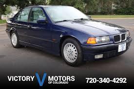 1996 BMW 328i | Victory Motors of Colorado