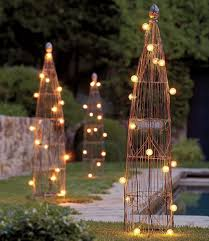 Simple Diy Patio Lighting Ideas