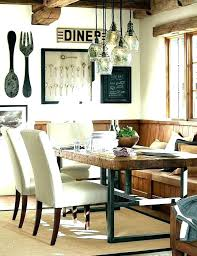 dining room chandelier height chandeliers height from table