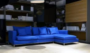 navy blue sectional sofa. Great Blue Leather Sectional Sofa Magazine Inside Couch Plans 14 Architecture Navy