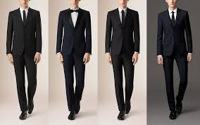 What To Wear To Your Office Christmas Party  Men