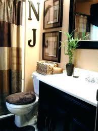 Apartment bathroom decor Modern Bathroom Design Bathroom Decorating Zyleczkicom Bathroom Decorating Themes Bathroom Decor Themes Teenage Bathroom