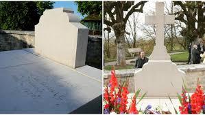 La tombe du Général De Gaulle vandalisée (croix brisée) Images?q=tbn:ANd9GcT4l9HZdC-eOw8uI4gtgKoidYrAiSOsd0LWUdIG-YG6wfSlznjFZQ