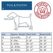 Brown Soft Puppia Harness