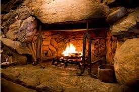 fireplace lighting ceremony visit the grove park inn
