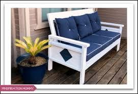 diy patio sofa plans. diy outdoor sofa : free woodworking plans! diy patio plans