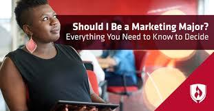Should I Be A Marketing Major Everything You Need To Know