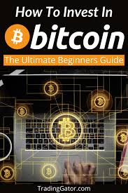 But how do you go about it? How To Invest In Bitcoin Investing Cryptocurrency Start Investing