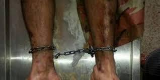 نتيجة بحث الصور عن سجون سرية في تعز