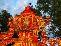 China Lights Tickets Milwaukee New China Lights Returns For A Fourth Run At Boerner