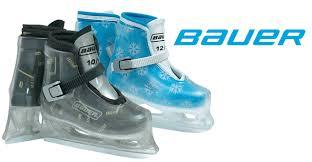 Bauer Lil Angel Skates Size Chart Bauer Recreational Ice Skates