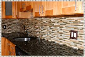 how to install mosaic tile backsplash in kitchen