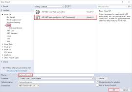Tutorial: Get Started with Entity Framework 6 Code First using MVC 5 ...