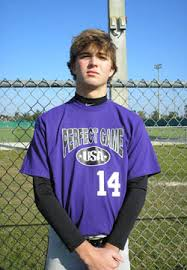 Greg Hendrix Class of 2006 - Player Profile | Perfect Game USA