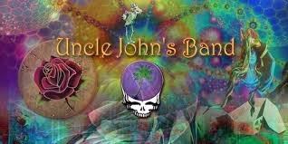 Soldier Field Seating Chart Grateful Dead 2015 Uncle Johns Band Grateful Dead Experience Jan 4 2020