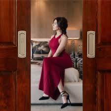 H Palo Alto Pocket Door