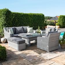 ascot maze outdoor living