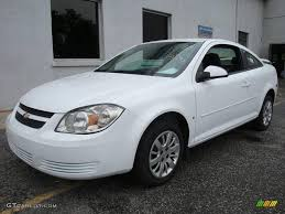 2009 Summit White Chevrolet Cobalt LT Coupe #12121593   GTCarLot ...