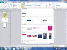 how to design greeting cards in microsoft publisher