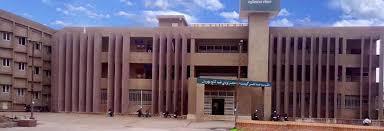 Government Unani Medical College, Bengaluru Image