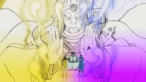 Naruto Ashura And Indra Reincarnation Fanfiction