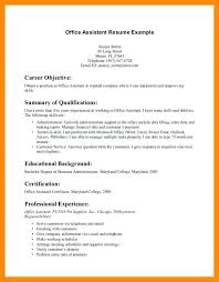Veterinary Assistant Resume No Experience Veterinary Assistant