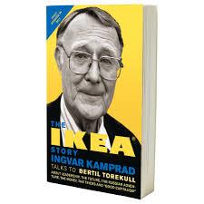 Leading By Design The Ikea Story The Ikea Story Bertil Author Tate Joan Translator
