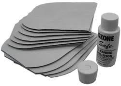 Комплект для <b>очистки печатающей</b> головки принтера Rimage ...