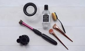 stylpro professional makeup brush cleaner review
