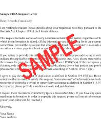 14 Example Of Request Letter Formal Buisness Letter