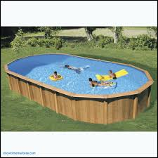 Great Piscine Tubulaire Hors Sol Pas Cher