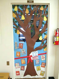 holiday door decorating ideas. Architecture Holiday Door Decorating Ideas New Decorations For In Contest  Themes Holiday Door Decorating Ideas O