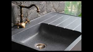 Granite Kitchen Sink Farmhouse Granite Kitchen Sink Black Shanxi And Trendy Gray
