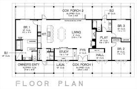 Floor Plans Measurements House Pricing Plan