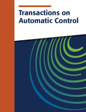 Automatic Control Transactions On Automatic Control Ieee Control Systems Society