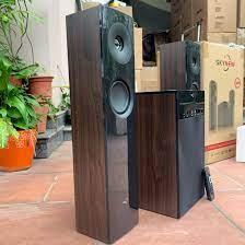Dàn âm thanh nghe nhạc, hát karaoke Skynew SKN 325 - Loa cây - kết nối  bluetooth, cắm