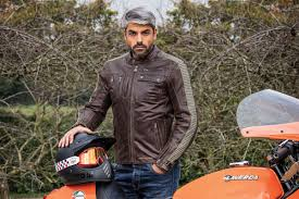 best brown leather motorcycle jackets 2019 originally published may 2019