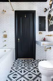 Top Small Bathroom Designs Small Bathroom Ideas In Black White Brass Tiny