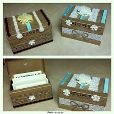 Plain Boxes To Decorate